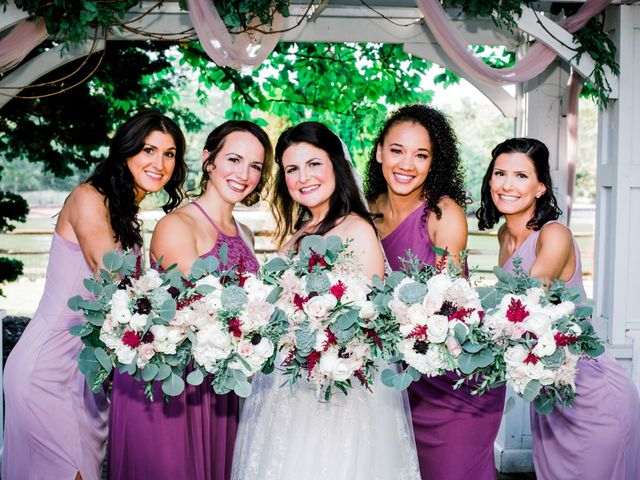 Adam and Lindsey's Wedding in Absecon, New Jersey 47