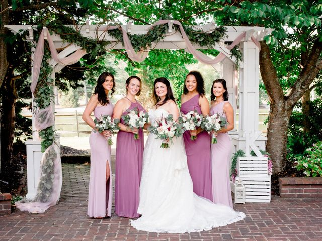 Adam and Lindsey's Wedding in Absecon, New Jersey 48