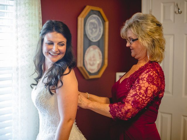 Adam and Lindsey's Wedding in Absecon, New Jersey 50