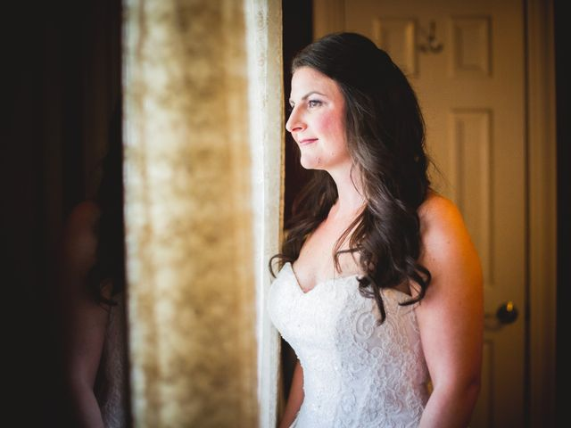 Adam and Lindsey's Wedding in Absecon, New Jersey 51