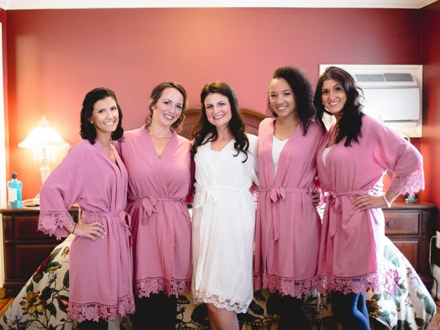 Adam and Lindsey's Wedding in Absecon, New Jersey 52