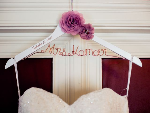 Adam and Lindsey's Wedding in Absecon, New Jersey 53
