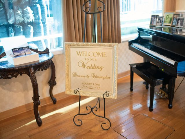 Christopher and Deanna's Wedding in New York, New York 2