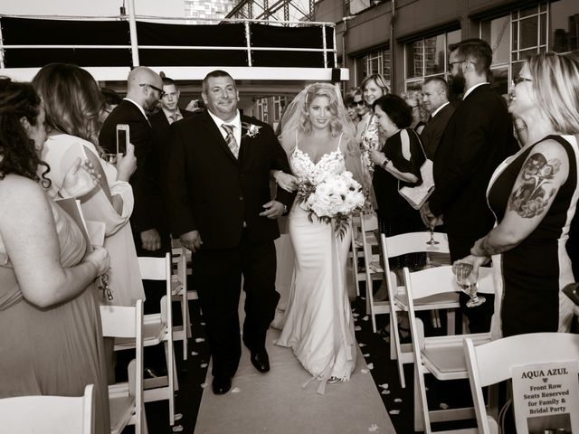 Christopher and Deanna's Wedding in New York, New York 6