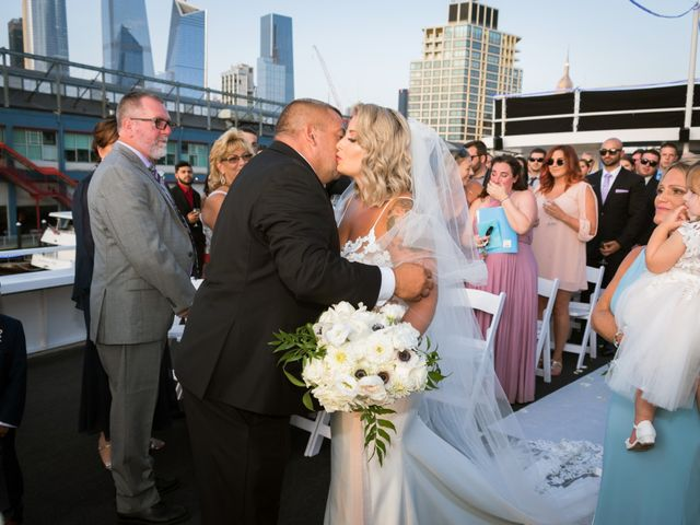 Christopher and Deanna's Wedding in New York, New York 7