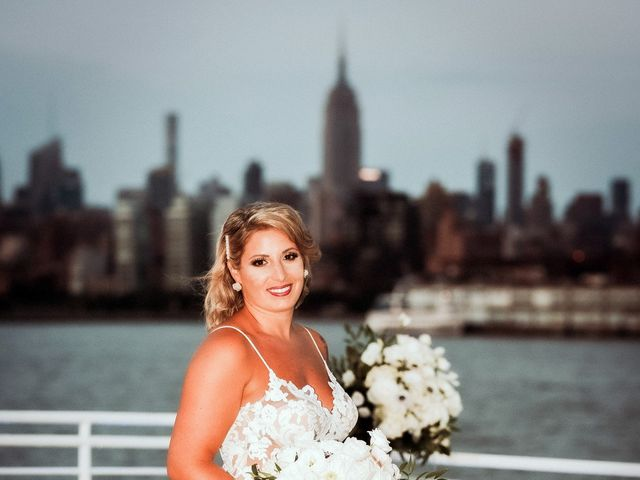 Christopher and Deanna's Wedding in New York, New York 11