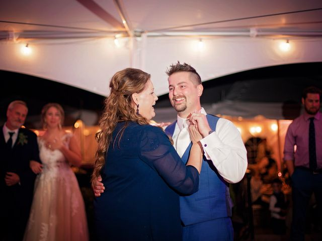 Danny and Sam's Wedding in Shelby Charter Township, Michigan 4