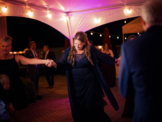 Danny and Sam's Wedding in Shelby Charter Township, Michigan 6