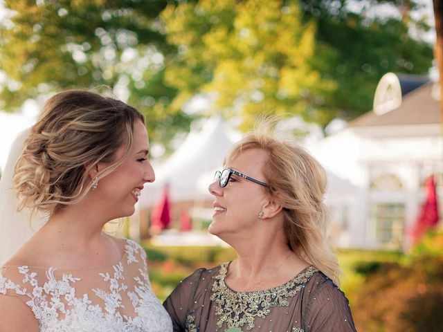 Danny and Sam's Wedding in Shelby Charter Township, Michigan 31