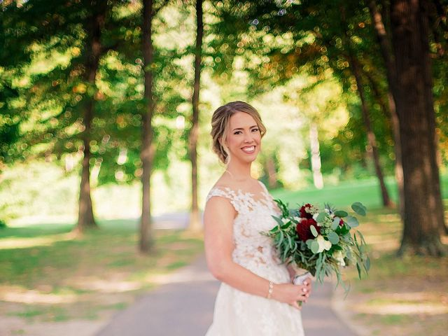 Danny and Sam's Wedding in Shelby Charter Township, Michigan 46
