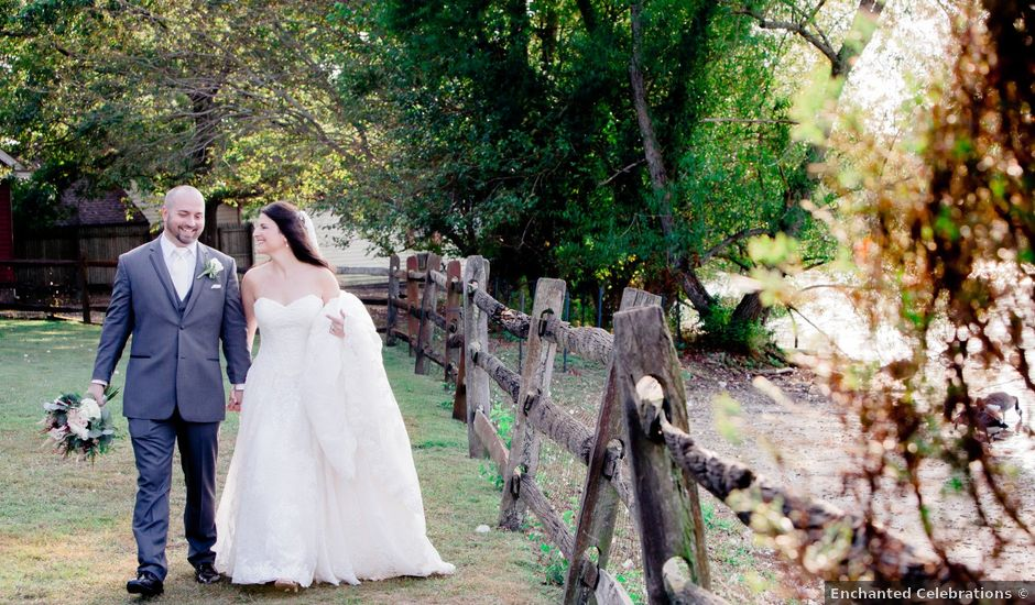 Adam and Lindsey's Wedding in Absecon, New Jersey
