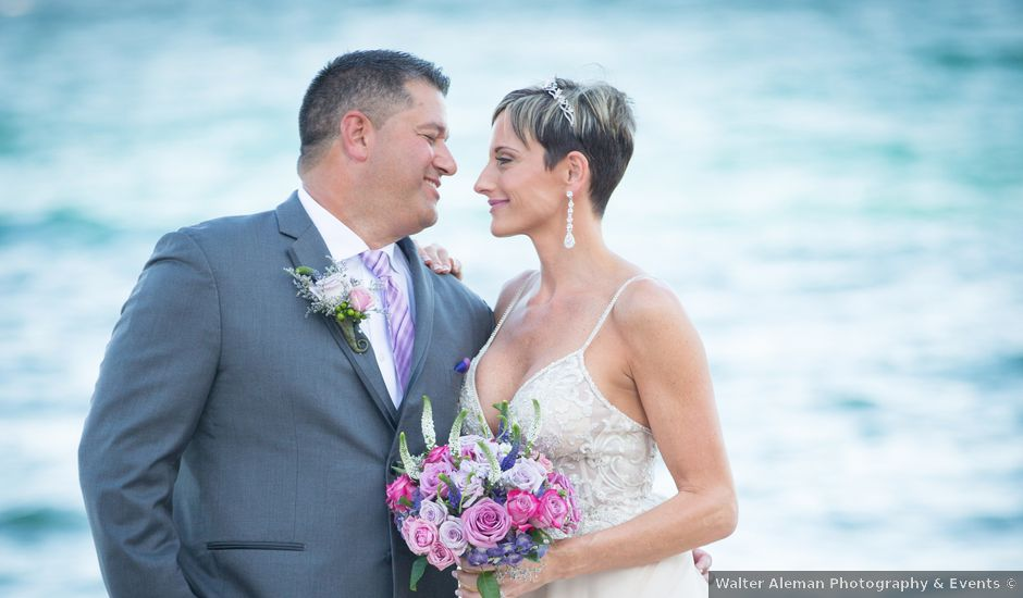 Ashli Weis and Dan Bonder's Wedding in Fort Lauderdale, Florida