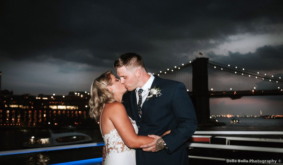 Christopher and Deanna's Wedding in New York, New York