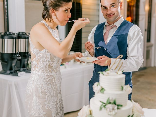 Kaitlin and Chris's Wedding in Richmond, Virginia 4