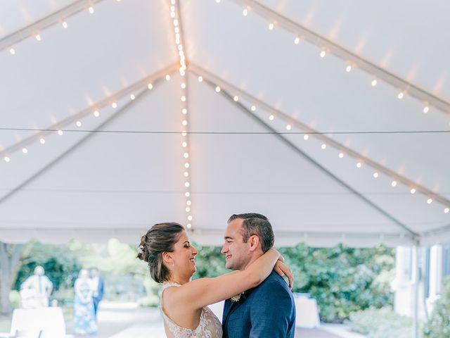 Kaitlin and Chris's Wedding in Richmond, Virginia 7