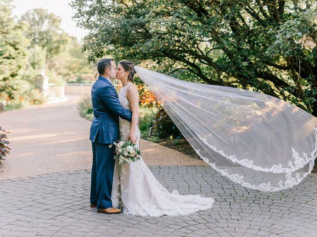 Kaitlin and Chris's Wedding in Richmond, Virginia 9