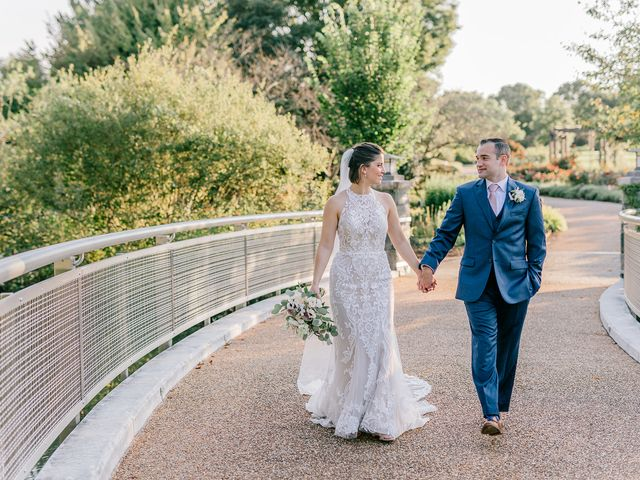 Kaitlin and Chris's Wedding in Richmond, Virginia 10