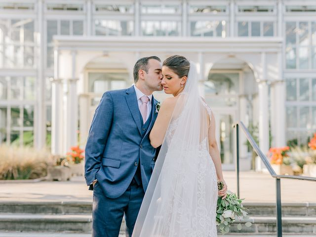 Kaitlin and Chris's Wedding in Richmond, Virginia 13