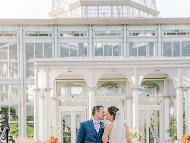 Kaitlin and Chris's Wedding in Richmond, Virginia 14