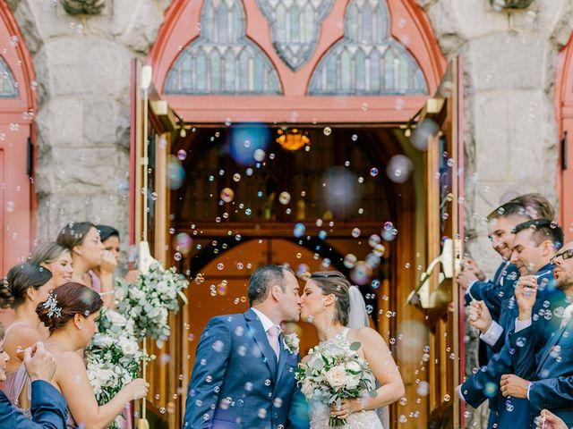 Kaitlin and Chris's Wedding in Richmond, Virginia 17