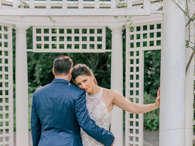 Kaitlin and Chris's Wedding in Richmond, Virginia 22