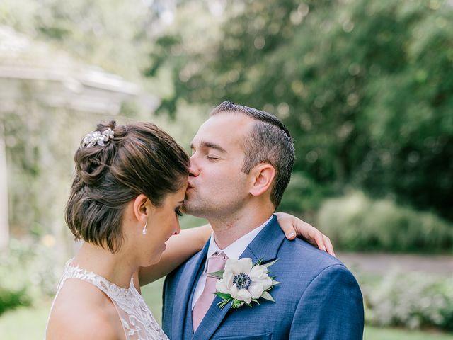 Kaitlin and Chris's Wedding in Richmond, Virginia 24
