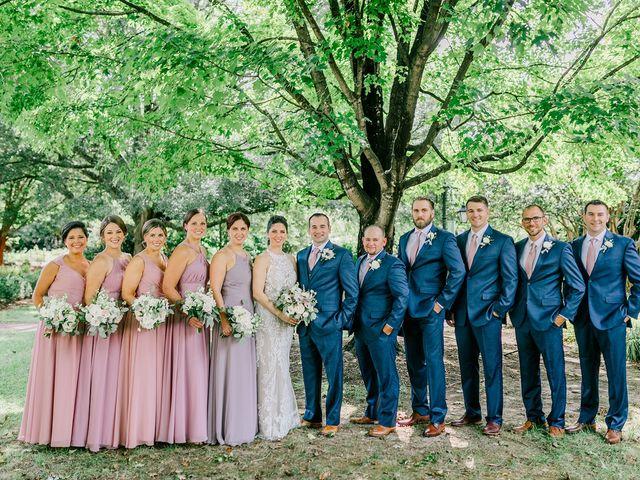 Kaitlin and Chris's Wedding in Richmond, Virginia 28