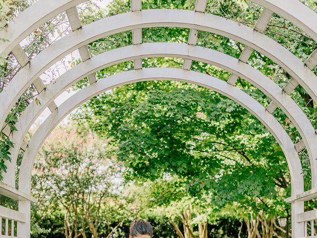 Kaitlin and Chris's Wedding in Richmond, Virginia 29