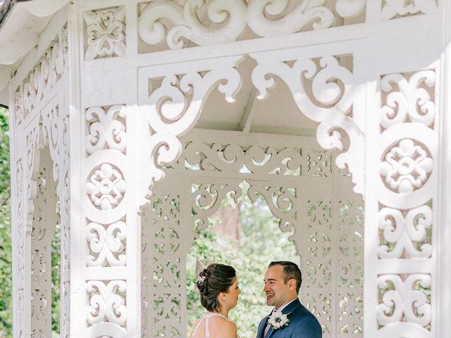 Kaitlin and Chris's Wedding in Richmond, Virginia 31