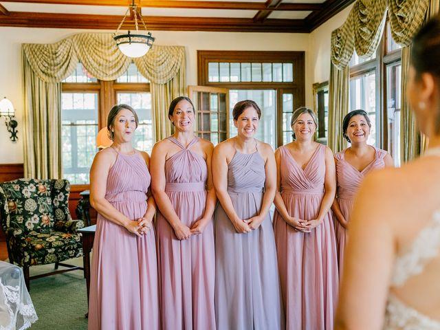Kaitlin and Chris's Wedding in Richmond, Virginia 32