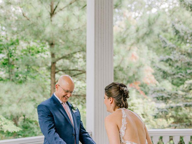 Kaitlin and Chris's Wedding in Richmond, Virginia 34