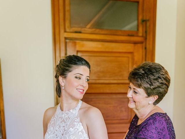Kaitlin and Chris's Wedding in Richmond, Virginia 37