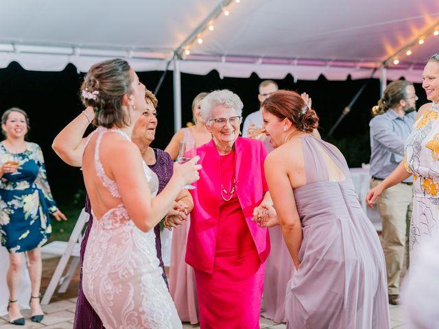 Kaitlin and Chris's Wedding in Richmond, Virginia 42