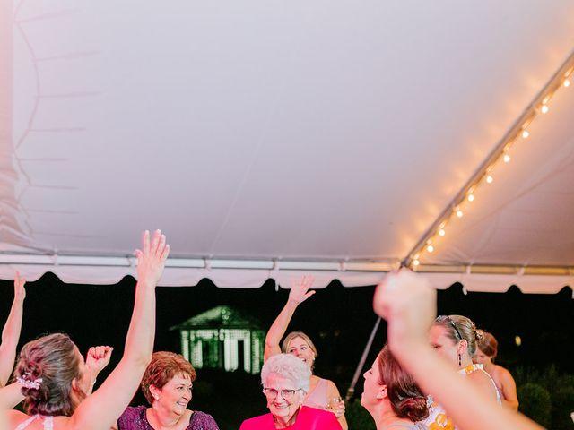 Kaitlin and Chris's Wedding in Richmond, Virginia 43