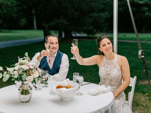 Kaitlin and Chris's Wedding in Richmond, Virginia 46