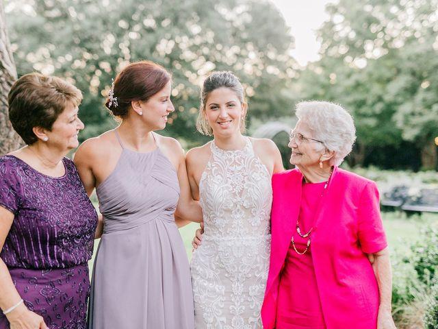 Kaitlin and Chris's Wedding in Richmond, Virginia 47