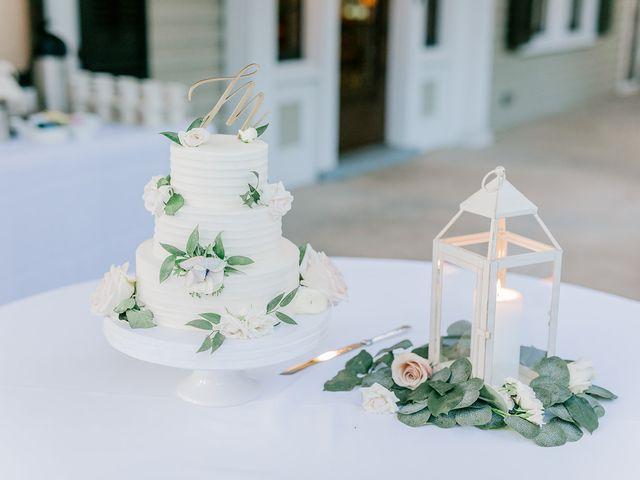 Kaitlin and Chris's Wedding in Richmond, Virginia 48