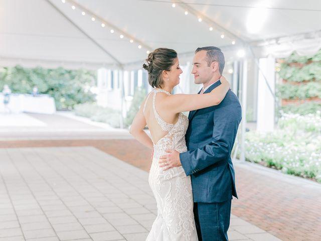 Kaitlin and Chris's Wedding in Richmond, Virginia 49