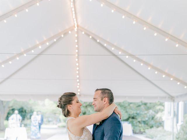 Kaitlin and Chris's Wedding in Richmond, Virginia 50