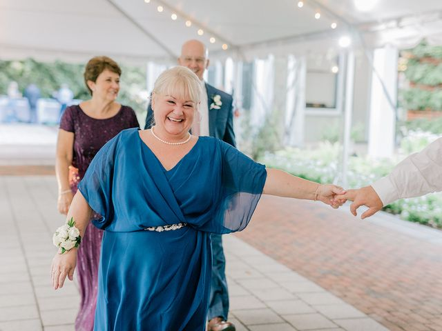 Kaitlin and Chris's Wedding in Richmond, Virginia 51