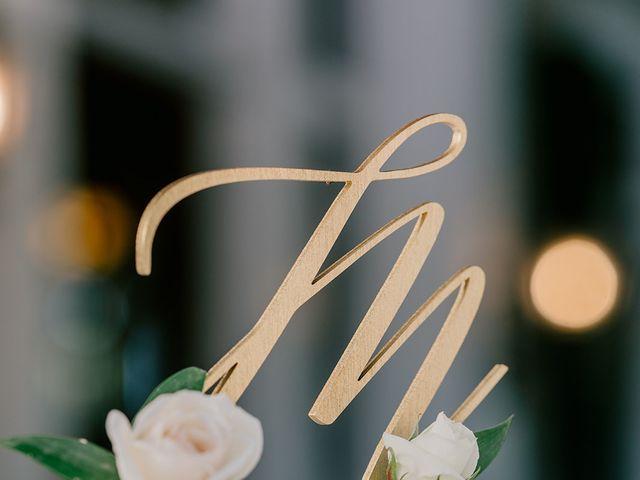 Kaitlin and Chris's Wedding in Richmond, Virginia 52
