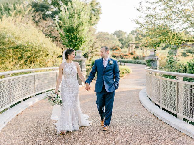 Kaitlin and Chris's Wedding in Richmond, Virginia 54