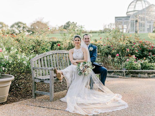 Kaitlin and Chris's Wedding in Richmond, Virginia 55