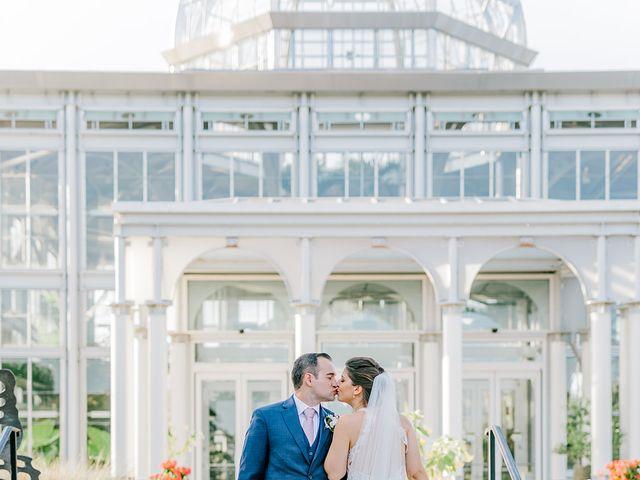 Kaitlin and Chris's Wedding in Richmond, Virginia 58