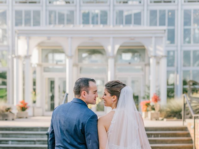 Kaitlin and Chris's Wedding in Richmond, Virginia 59