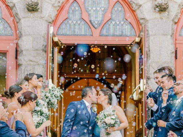 Kaitlin and Chris's Wedding in Richmond, Virginia 65