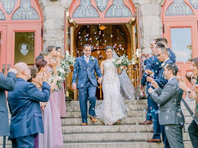 Kaitlin and Chris's Wedding in Richmond, Virginia 66