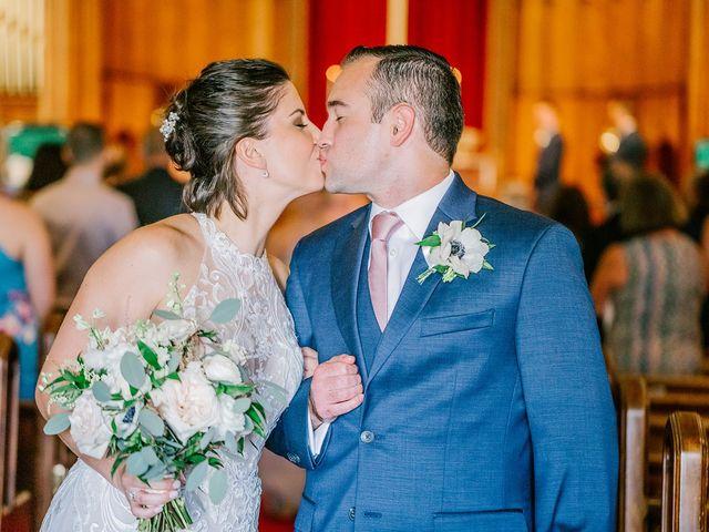 Kaitlin and Chris's Wedding in Richmond, Virginia 67