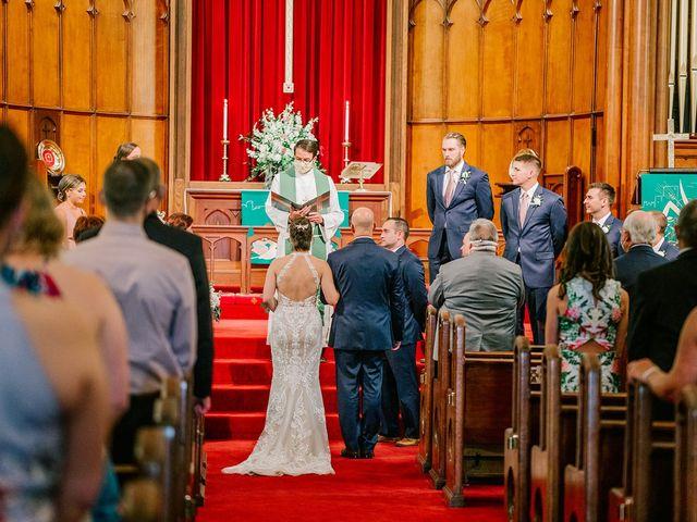 Kaitlin and Chris's Wedding in Richmond, Virginia 70