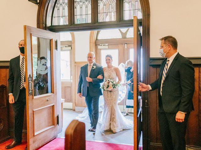 Kaitlin and Chris's Wedding in Richmond, Virginia 71